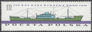 Polski przemysł okrętowy - 1095