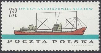 Polski przemysł okrętowy - 1096