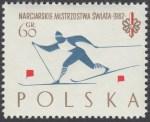 Narciarskie mistrzostwa Świata w Zakopanem - 1150B