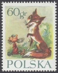 Bajki Marii Konopnickiej - 1217