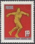 VIII Lekkoatletyczne Mistrzostwa Europy w Budapeszcie - 1536