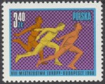 VIII Lekkoatletyczne Mistrzostwa Europy w Budapeszcie - 1537