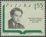 Współcześni pisarze polscy - 1836