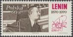 100 rocznica urodzin Włodzimierza Lenina - 1850