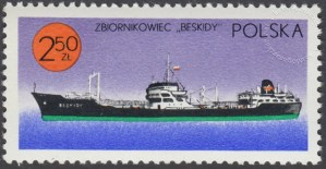 Statki pod polską banderą - 1908