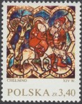 Witraże polskie - 1960