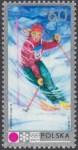 XI Zimowe igrzyska Olimpijskie w Sapporo - 1997