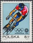 XX Igrzyska Olimpijskie w Monachium - 2008