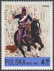 Jazda polska X-XXw. - 2079