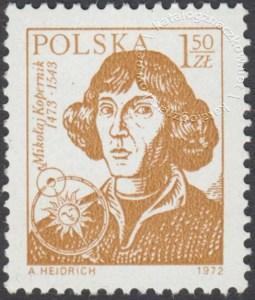 Mikołaj Kopernik - 2084