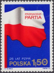 25 lecie PZPR - 2141