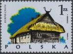 Polskie budownictwo drewniane - 2154
