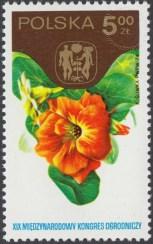 XIX Międzynarodowy Kongres Ogrodniczy w Warszawie - 2189