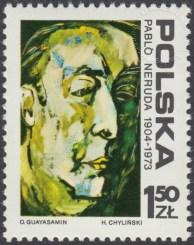 70 rocznica urodzin Pabla Nerudy - 2205