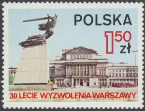 30 rocznica wyzwolenia Warszawy - 2206