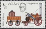 Historyczne lokomotywy - 2282