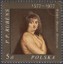 400 rocznica urodzin Petera Paula Rubensa - 2352