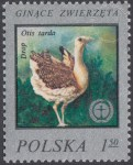 Ochrona środowiska - ginące zwierzęta - 2359