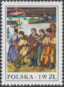 Polskie zwyczaje ludowe - 2363