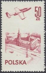 Lotnictwo współczesne - 2393