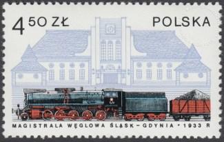 Historia kolejnictwa - 2401