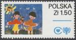 Międzynarodowy Rok Dziecka - 2458
