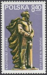 Odsłonięcie pomnika Kazimierza Pułaskiego w Buffalo - 2501