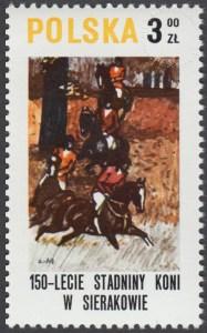 150 lecie stadniny koni w Sierakowie - 2519