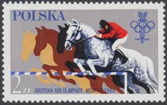 XIII ZIO w Lake Placid i XXII IO w Moskwie - 2526