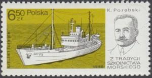 Z tradycji szkolnictwa morskiego - 2555