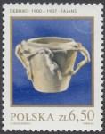 Polska ceramika szlachetna - 2600