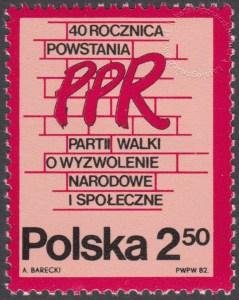 40 rocznica powstania PPR - 2644
