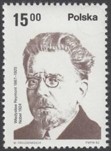 Polscy laureaci Nagrody Nobla - 2661