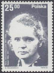 Polscy laureaci Nagrody Nobla - 2662