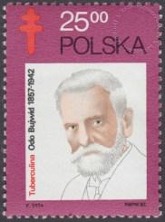 60 rocznica odkrycia prątka gruźlicy przez Roberta Kocha - 2680