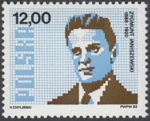 Matematycy polscy - 2690