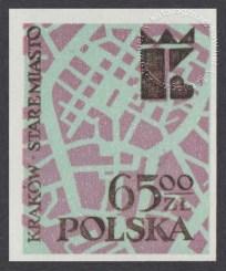 Odnowa zabytków Krakowa - 2695