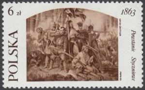120 rocznica Powstania Styczniowego - 2700