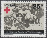 40 rocznica Powstania Warszawskiego - 2785