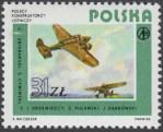 Rozwój lotnictwa polskiego - 2797