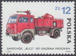 Rozwój pojazdów pożarniczych - 2815