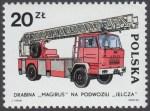 Rozwój pojazdów pożarniczych - 2817