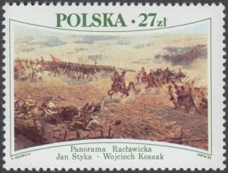 Panorama Racławicka - 2819