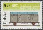 40 lecie fabryki taboru kolejowy PAFAWAG we Wrocławiu - 2845