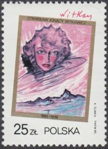 100 rocznica urodzin Stanisława Ignacego Witkiewicza - 2863