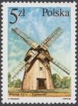 Polskie budownictwo drewniane - 2912