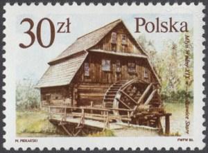 Polskie budownictwo drewniane - 2917