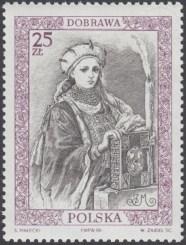 Poczet królów i książąt polskich - 2919