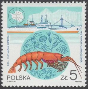 10 lecie Polskiej Stacji Arktycznej im.H.Arctowskiego - 2928