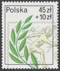 Światowa Wystawa Filatelistyczna Olimphilex 87 - 2964